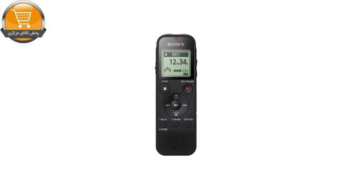 ضبط کننده صدا سونی مدل ICD-PX470 | پخش کالای مرکزی
