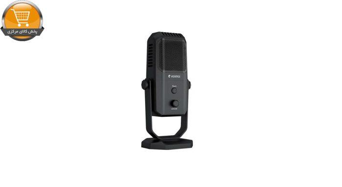 میکروفون استودیویی یانمای مدل SF-900 | پخش کالای مرکزی
