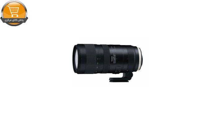 لنز تامرون مدل SP 70-200mm f/2.8 Di VC USD G2 مناسب برای دوربین های کانن | پخش کالای مرکزی