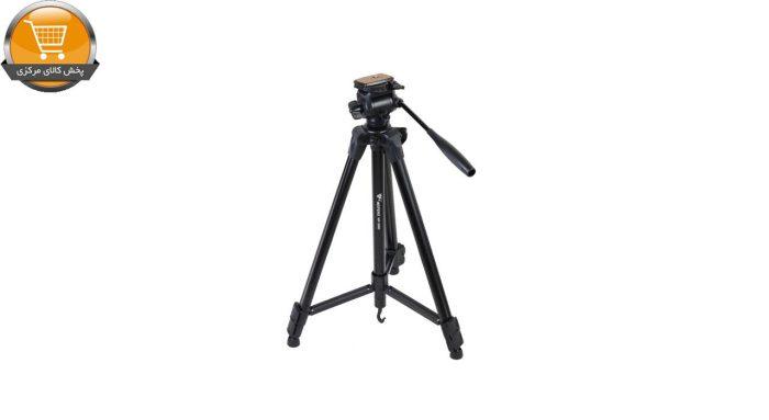سه پایه دوربین ویفنگ مدل WT-3950 | پخش کالای مرکزی