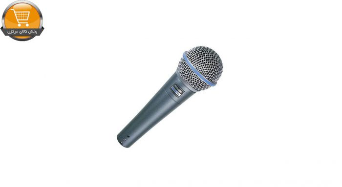 میکروفون داینامیک شور مدل BETA 58A-X | پخش کالای مرکزی