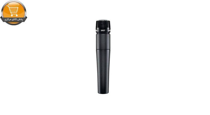 میکروفون داینامیک شور مدل SM57-LCE | پخش کالای مرکزی