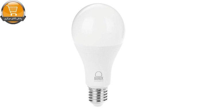 لامپ ال ای دی 15 وات بروکس مدل A70 پایه E27 | پخش کالای مرکزی