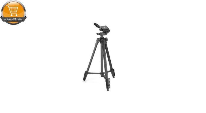 سه پایه دوربین نست مدل NT-510   پخش کالای مرکزی