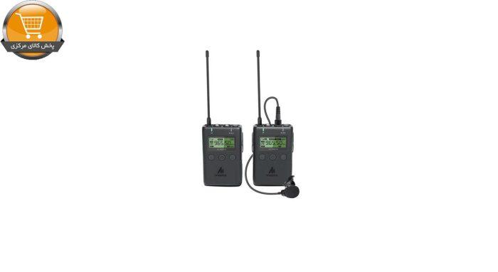 میکروفن بی سیم ماونو مدل AU-WM730 | پخش کالای مرکزی