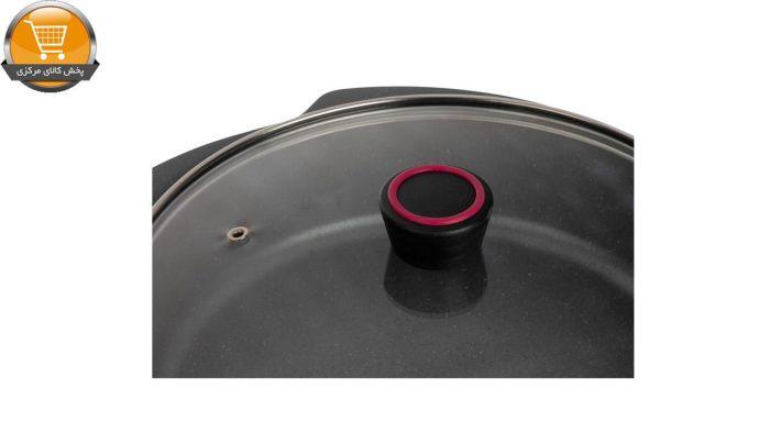 تابه تکنو مدل باترفلای سایز 28 | پخش کالای مرکزی