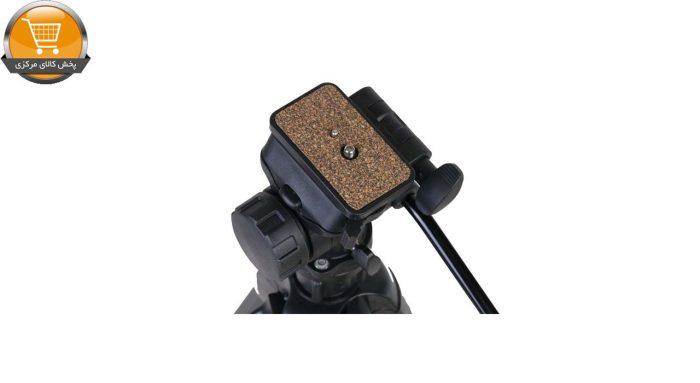 سه پایه دوربین ویفنگ مدل WT-3717   پخش کالای مرکزی