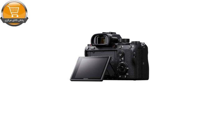 دوربین دیجیتال بدون آینه سونی مدل A7R III بدون لنز   پخش کالای مرکزی