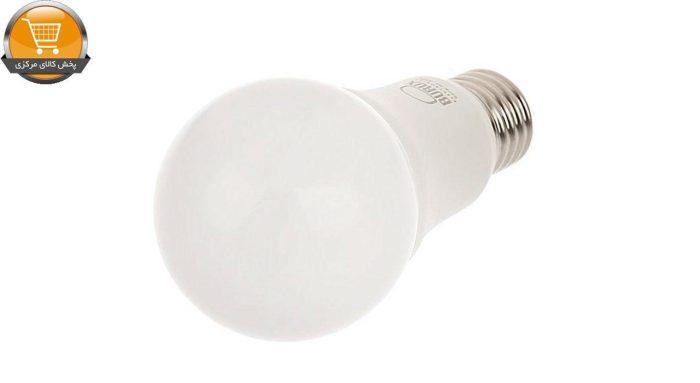 لامپ ال ای دی 12 وات بروکس مدل A60 پایه E27 بسته 2 عددی | پخش کالای مرکزی