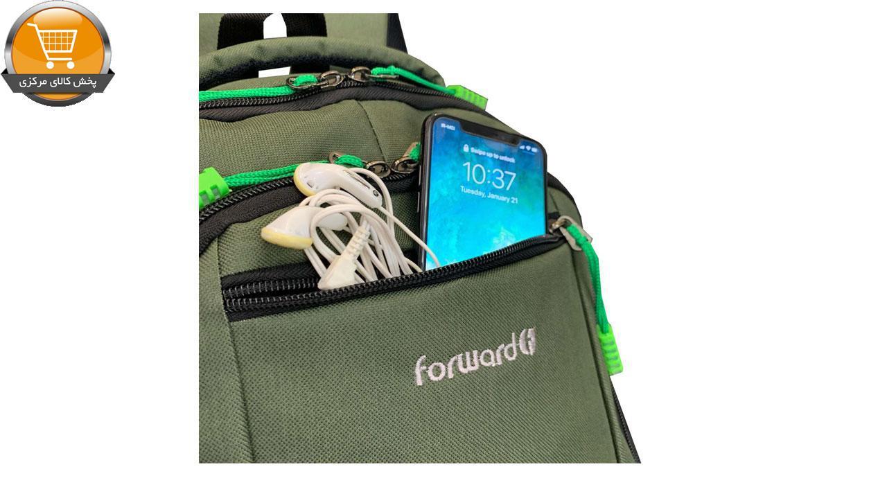 کوله پشتی فوروارد مدل FCLT7788 | پخش کالای مرکزی