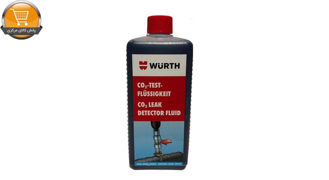 تستر CO2 وورث مدل 893964101 | پخش کالای مرکزی