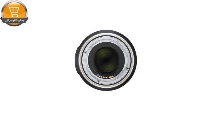 لنز تامرون مدل SP 85mm F/1.8 Di VC USD مناسب برای دوربینهای کانن | پخش کالای مرکزی