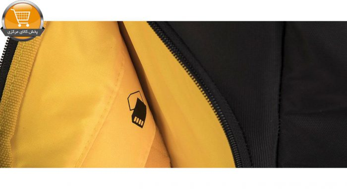 کوله پشتی دوربین ویست مدل VD100 | پخش کالای مرکزی