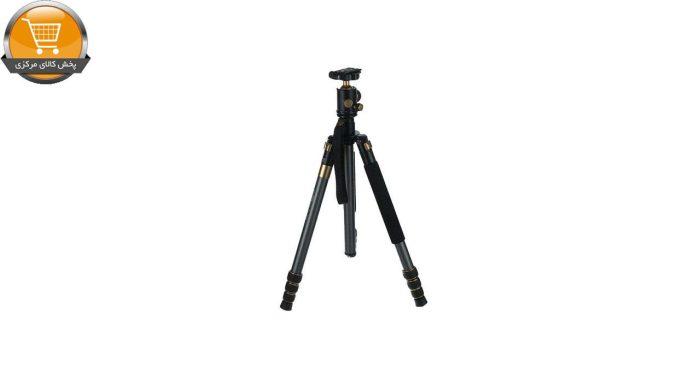 سه پایه دوربین فوتومکس مدل FX-968 | پخش کالای مرکزی