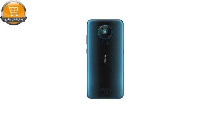 گوشی موبایل نوکیا مدل Nokia 5.3 TA-1234 DS دو سیم کارت ظرفیت 64 گیگابایت | پخش کالای مرکزی