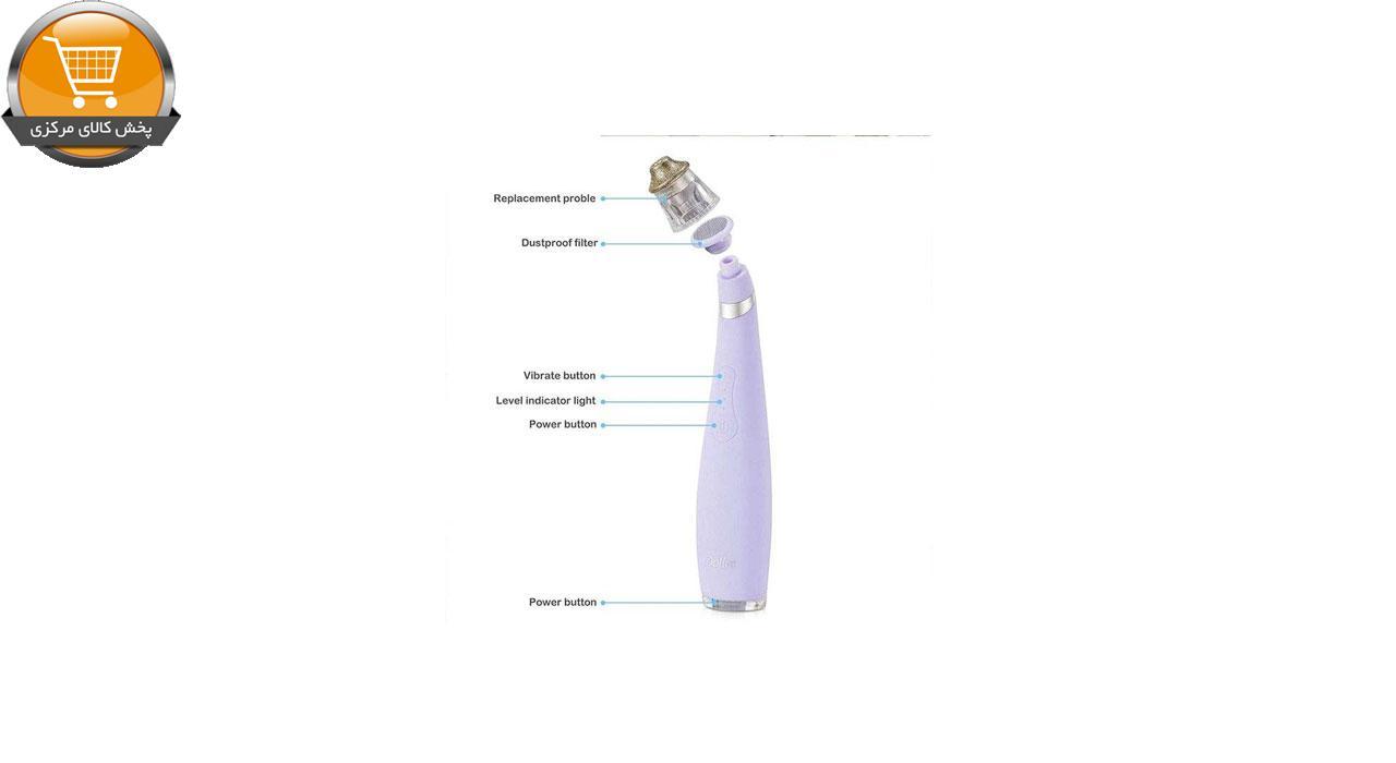 میکرودرم خانگی کارینا مدل HB-079 | پخش کالای مرکزی