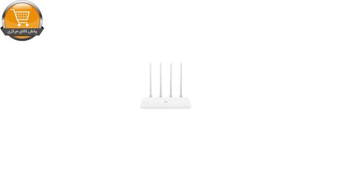 روتر بی سیم شیائومی مدل 4A Gigabit | پخش کالای مرکزی