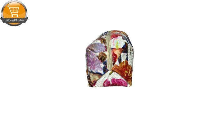 کیف لوازم آرایش زنانه مدل 1254 | پخش کالای مرکزی