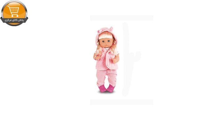 عروسک وارم بیبی مدل RT05077 | پخش کالای مرکزی