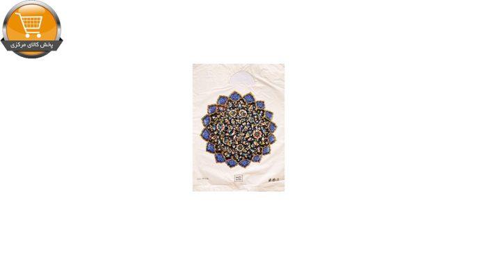 کیسه خرید کوالا مدل 34211 بسته 100 عددی | پخش کالای مرکزی