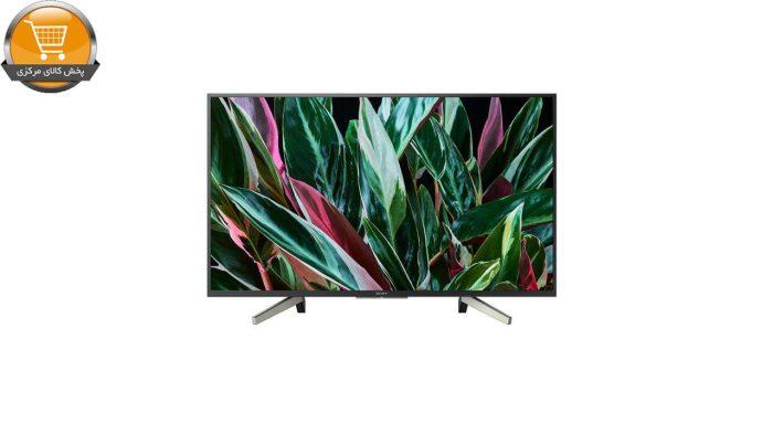 تلویزیون ال سی دی سونی مدل KDL-49W800G سایز 49 اینچ | پخش کالای مرکزی