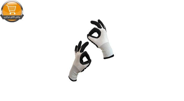 دستکش ایمنی استادکار مدل IS506 | پخش کالای مرکزی