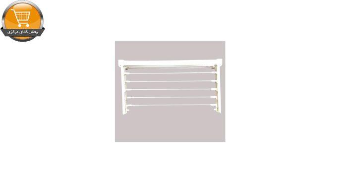 بند رخت دیواری مدل جم شو کمیکس 2015 کد 104005   پخش کالای مرکزی