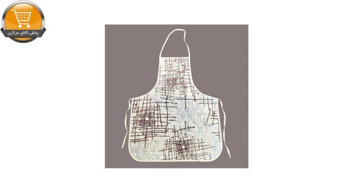پیش بند آشپزخانه بارنیک مدل 0504 | پخش کالای مرکزی