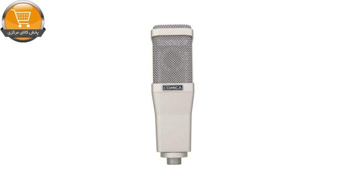 میکروفن استودیویی کامیکا مدل STM01 | پخش کالای مرکزی