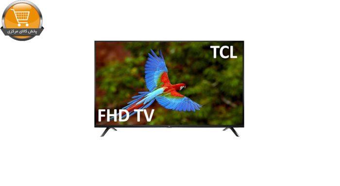 تلویزیون ال ای دی تی سی ال مدل 43D3000i سایز 43 اینچ | پخش کالای مرکزی