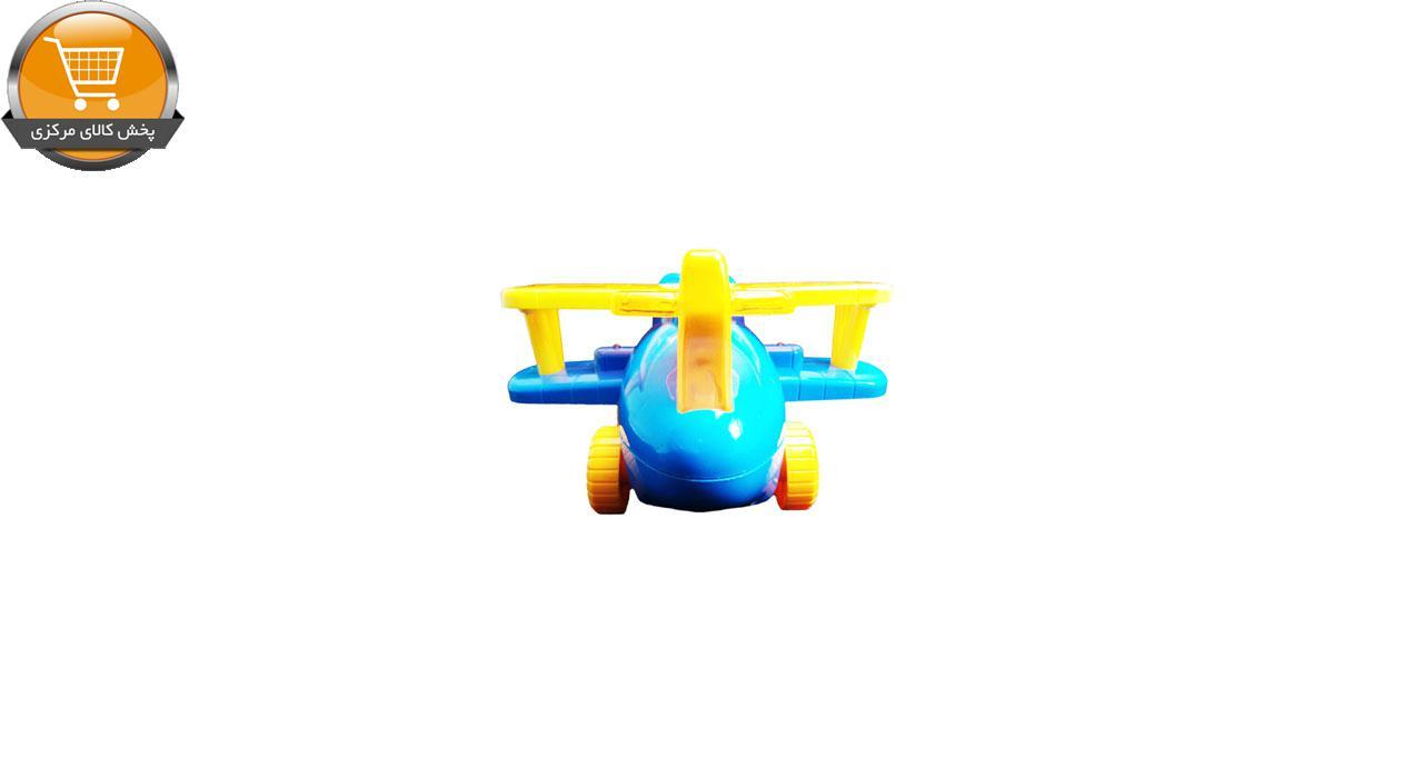 هواپیما بازی مدل 7056 | پخش کالای مرکزی