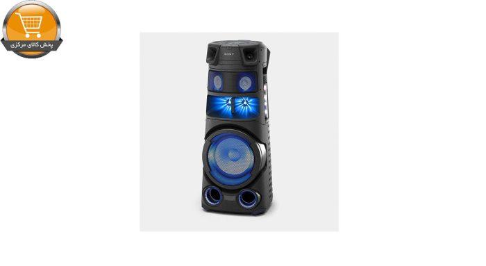 پخش کننده خانگی سونی مدل MHC-V83D | پخش کالای مرکزی