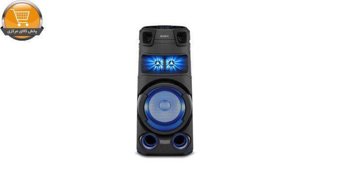 پخش کننده خانگی سونی مدل MHC-V73D | پخش کالای مرکزی