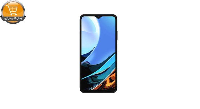 گوشی موبایل شیائومی مدل redmi 9T M2010J19SG ظرفیت 128 گیگابایت و رم 4 گیگابایت | پخش کالا مرکزی