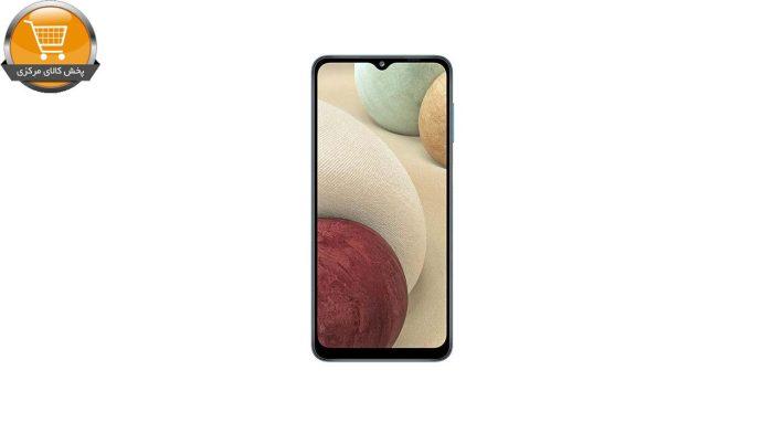 گوشی موبایل سامسونگ مدل Galaxy A12 SM-A125F/DS دو سیم کارت ظرفیت 64 گیگابایت | پخش کالا مرکزی