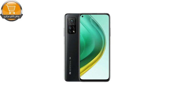 گوشی موبایل شیائومی مدل Mi 10T PRO 5G M 2007J3SG دو سیم کارت ظرفیت 256 گیگابایت | پخش کالا مرکزی