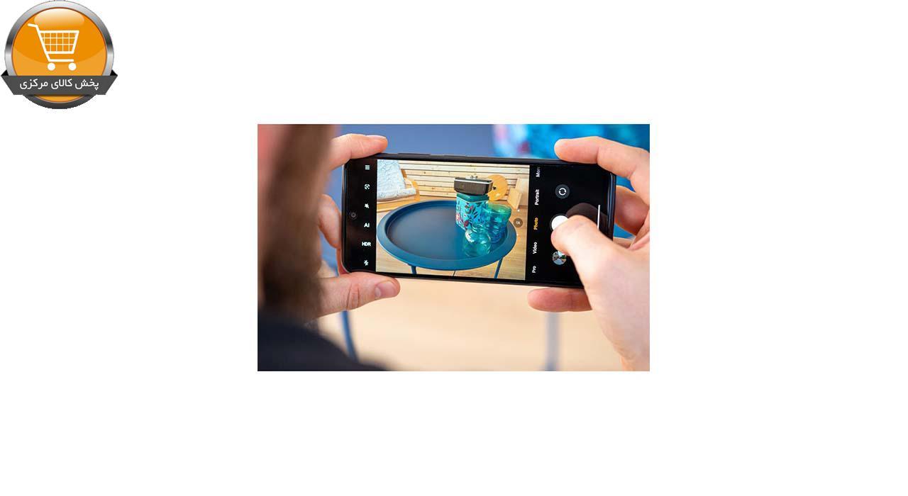 گوشی موبایل شیائومی مدل Redmi Note 10 M2101K7AG دو سیم کارت ظرفیت 128 گیگابایت و رم 6 گیگابایت | پخش کالا مرکزی