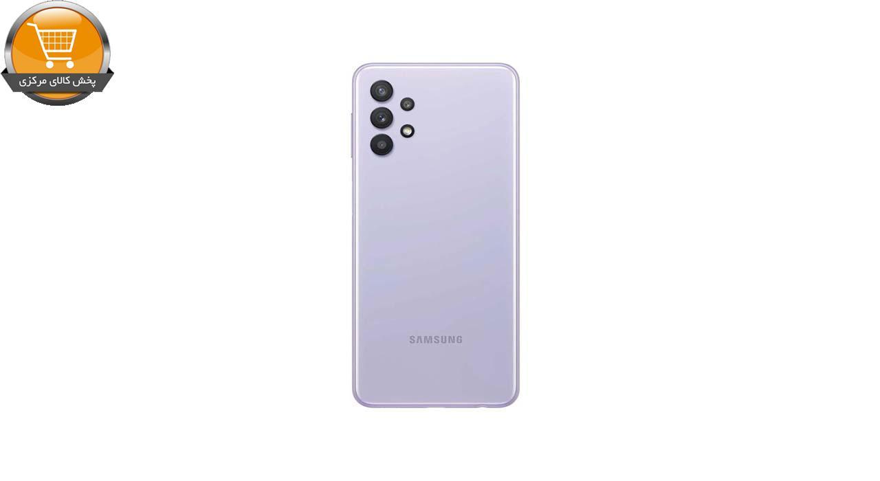 گوشی موبایل سامسونگ مدل Galaxy A32 SM-A325F/DS دو سیمکارت ظرفیت 128 گیگابایت و رم 6 گیگابایت   پخش کالا مرکزی