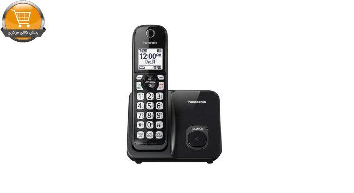 تلفن بی سیم پاناسونیک مدل KX-TGD510 | پخش کالای مرکزی