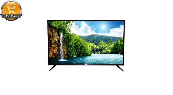 تلویزیون ال ای دی هوشمند بلست مدل BTV-43FDA110B سایز 43 اینچ | پخش کالای مرکزی