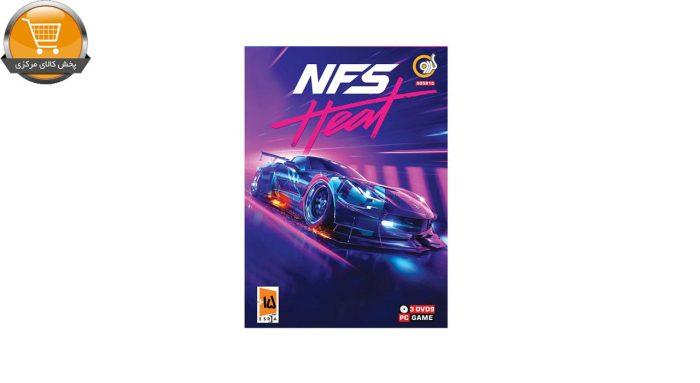 بازی Need For Speed Heat مخصوص PC نشر گردو | پخش کالای مرکزی