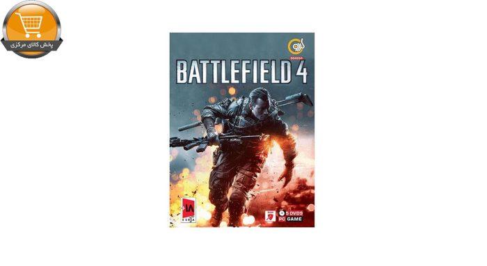 بازی Battlefield 4 مخصوص PC | پخش کالای مرکزی