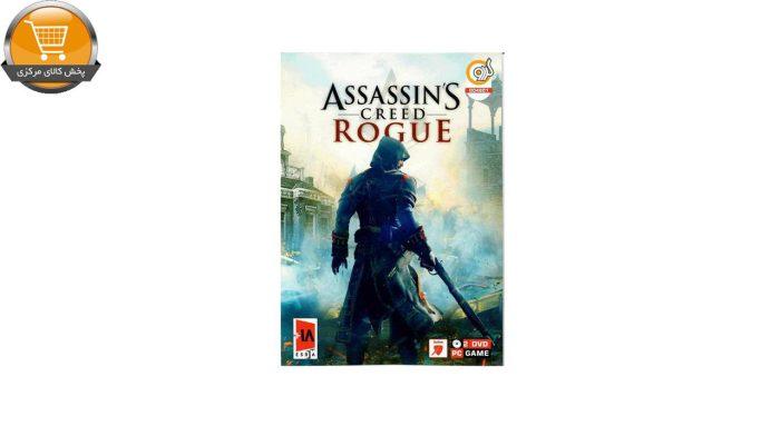 بازی کامپیوتری Assassins Creed Rogue مخصوص PC | پخش کالای مرکزی
