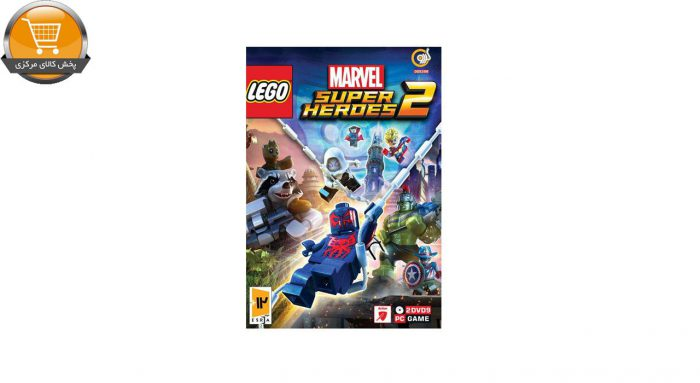 بازی Lego Marvel Super Heroes 2 مخصوص PC نشر گردو | پخش کالای مرکزی