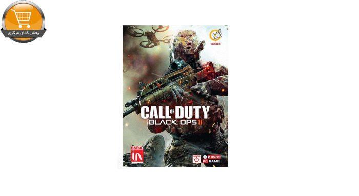 بازی گردو Call of Duty Black OPS2 مخصوص PC | پخش کالای مرکزی