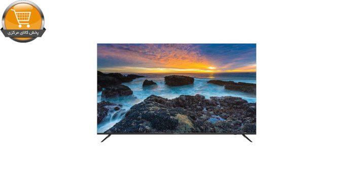 تلویزیون ال ای دی هوشمند دوو مدل DSL-55K5700U سایز 55 اینچ | پخش کالای مرکزی