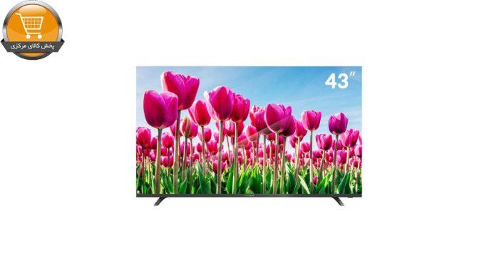 تلویزیون ال ای دی دوو مدل DLE-43K4311 سایز 43 اینچ | پخش کالای مرکزی