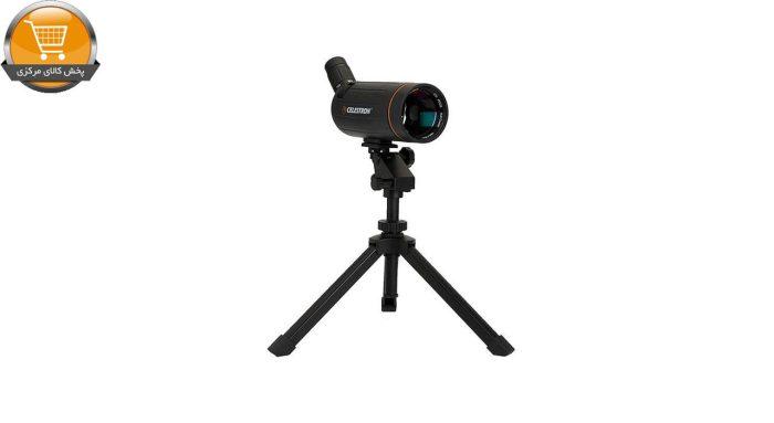 دوربین تک چشمی سلسترون مدل C70 | پخش کالای مرکزی