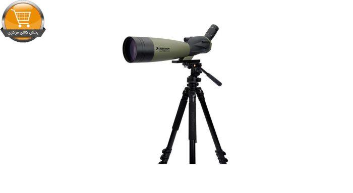 دوربین تک چشمی سلسترون مدل Ultima 65 - 45 Degree Spotting Scope | پخش کالای مرکزی