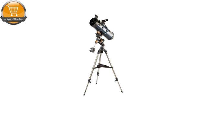 تلسکوپ سلسترون مدل AstroMaster 130EQ-MD | پخش کالای مرکزی